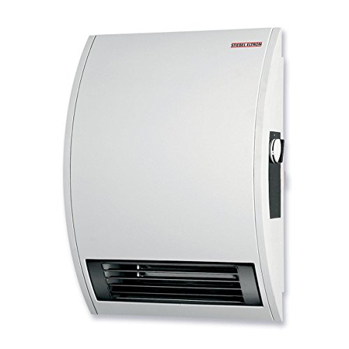 Genial Stiebel Eltron CK 15E Wall Mounted Electric Fan Heater