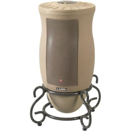 energy efficient space heater