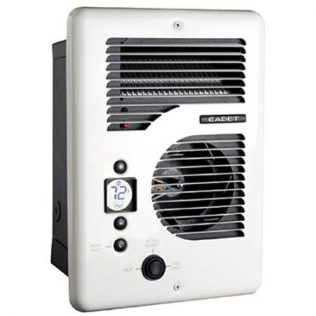 Cadet Wall Mounted Electric Heater