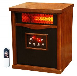 Dr Heater Infrared Best Space Heater