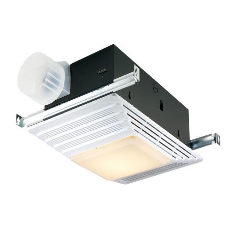 Bathroom Ceiling Heater Light Fan Combo