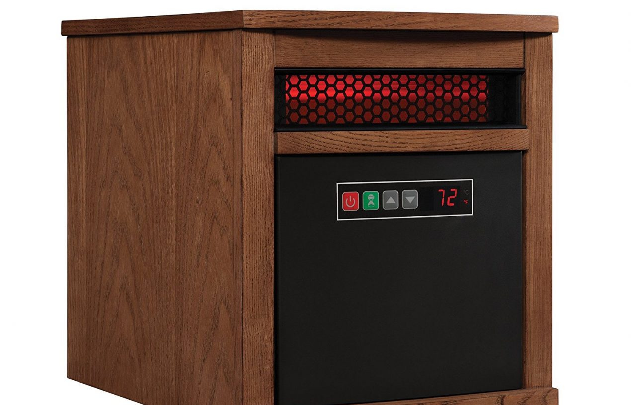 How To Choose The Best Space Heater