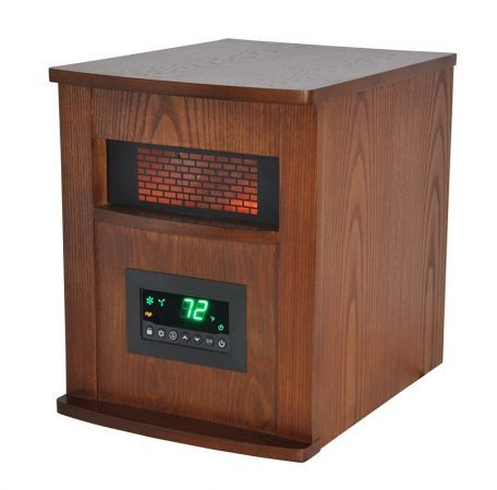 What to Look for When Choosing An Infrared Heater