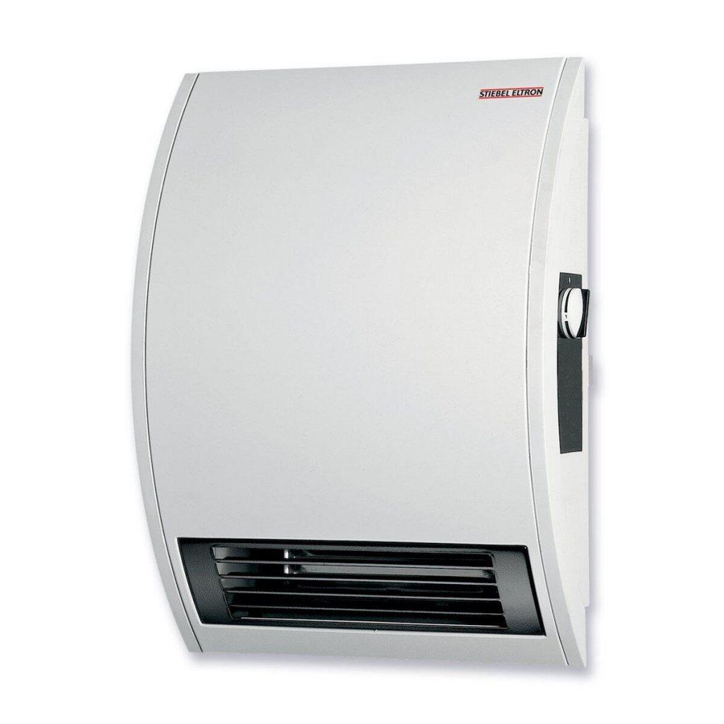 Wall Mounted Electric Fan Heater