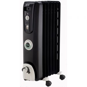 DeLonghi Oil Filled Heater