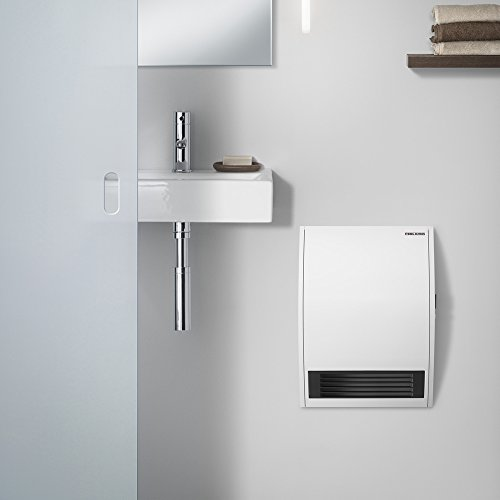 The Steibel Eltron CK 15E 120 Volt Bathroom Wall Heater Is The Best ...