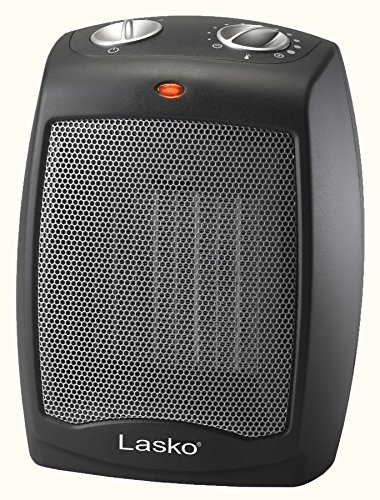 One Of The Best Portable Bathroom Heaters Is Lasko CD09250