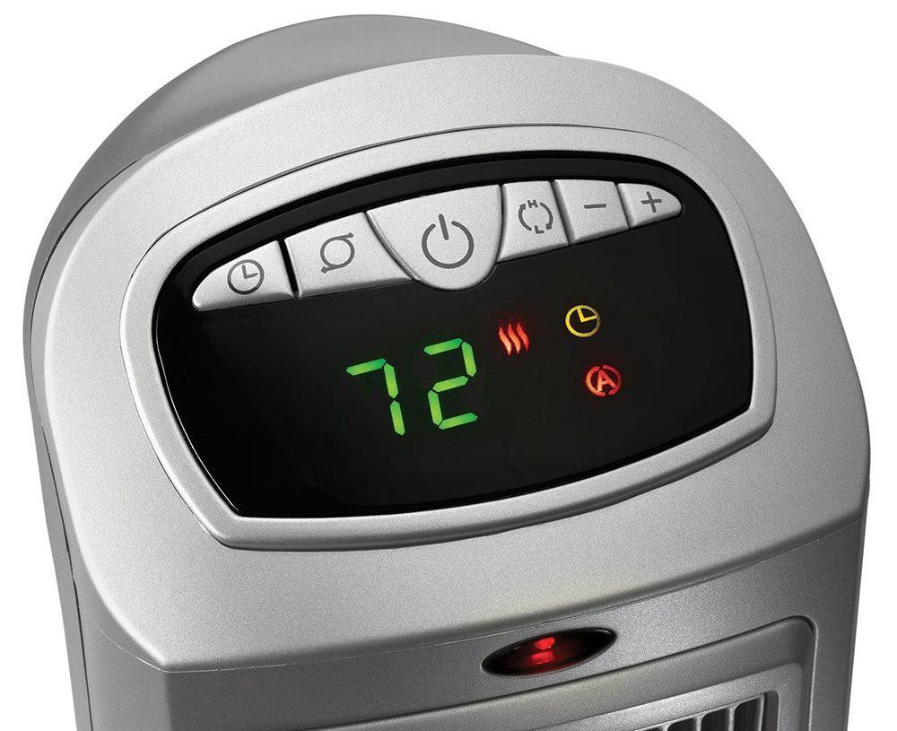 Lasko 755320 Ceramic Tower Heater Review