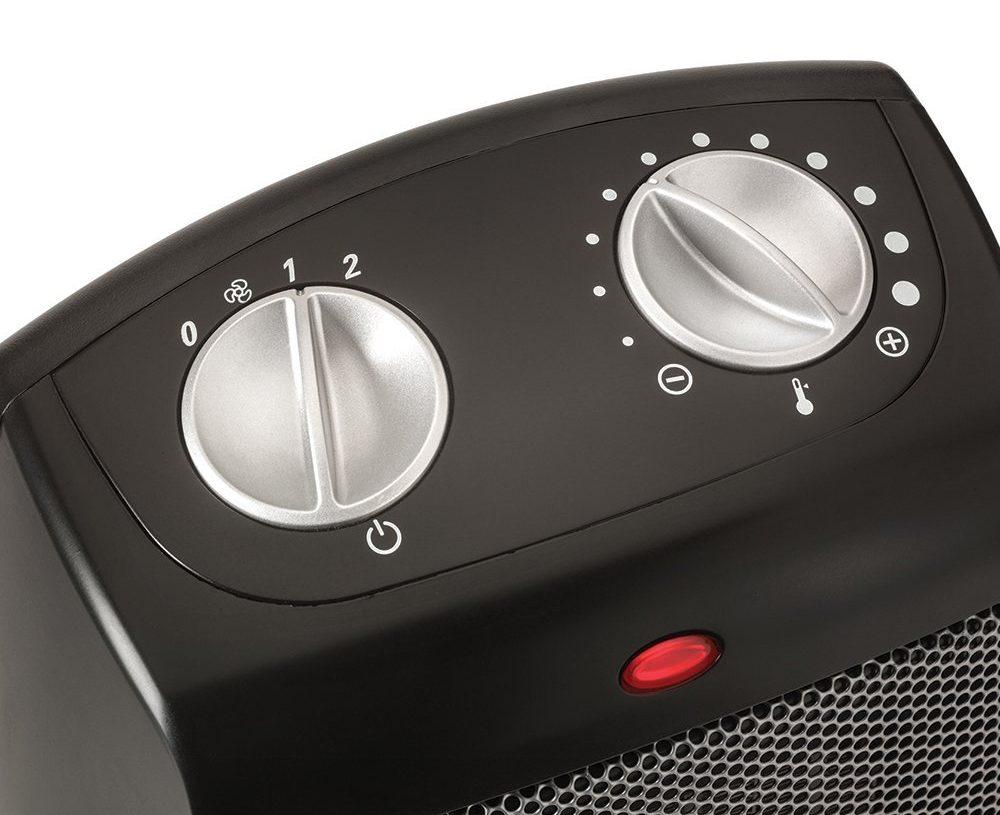 Lasko CD09250 Heater Review